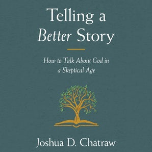 Telling a Better Story book image