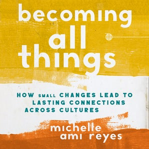 Becoming All Things book image
