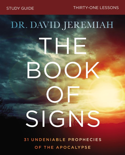 79248e27b9008 The Book of Signs Study Guide