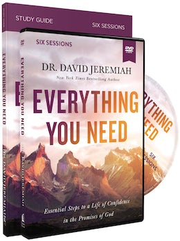 Everything You Need Study Guide with DVD