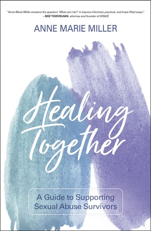 Healing Together book image