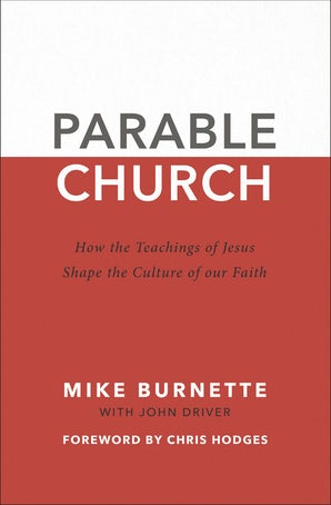 Parable Church book image