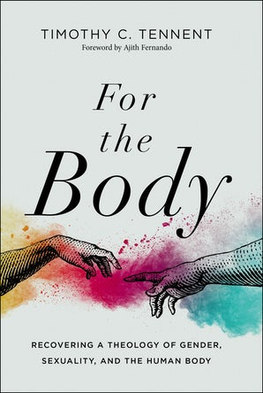 For the Body book image