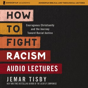 How to Fight Racism: Audio Lectures book image