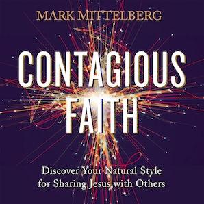 Contagious Faith book image