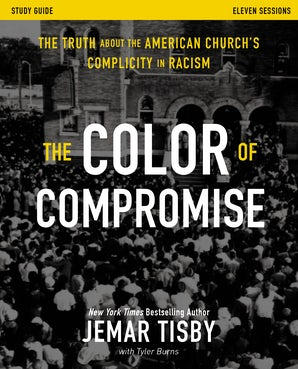 The Color of Compromise Study Guide book image
