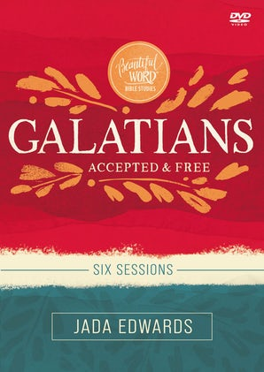 Galatians Video Study book image