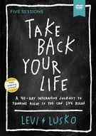 Take Back Your Life Video Study