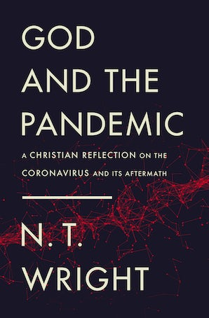 God and the Pandemic book image