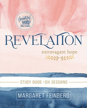 Revelation Study Guide book image