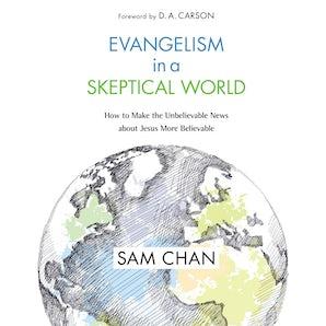 Evangelism in a Skeptical World book image