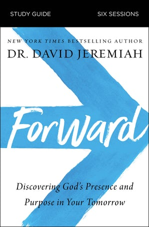 Forward Study Guide book image