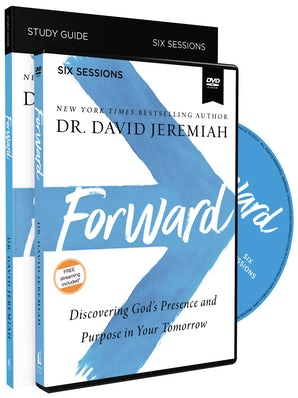 Forward Study Guide with DVD book image