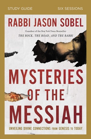 Mysteries of the Messiah Study Guide book image