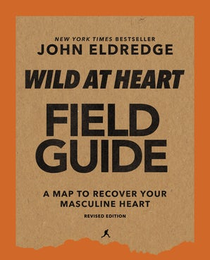 Wild at Heart Field Guide Revised Edition book image