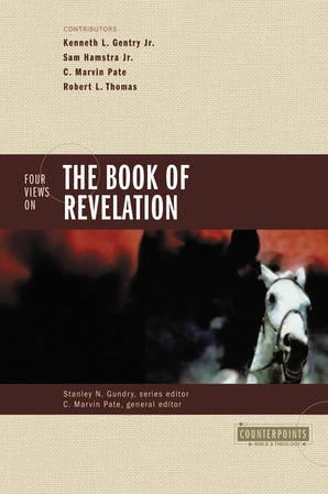 Four Views on the Book of Revelation book image