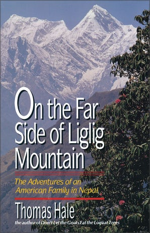On the Far Side of Liglig Mountain book image