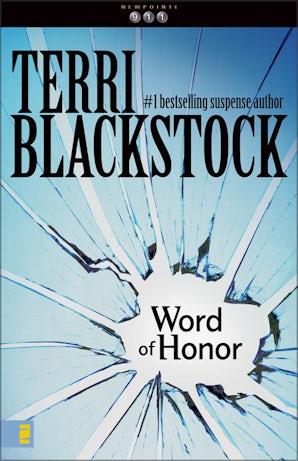 Word of Honor Paperback  by Terri Blackstock