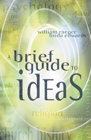 A Brief Guide to Ideas book image