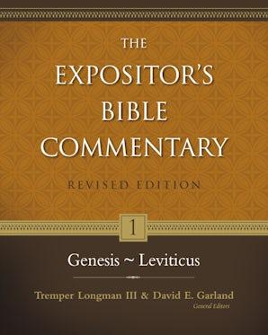 Genesis–Leviticus book image