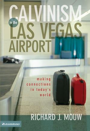 Calvinism in the Las Vegas Airport book image