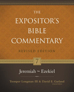 Jeremiah–Ezekiel book image