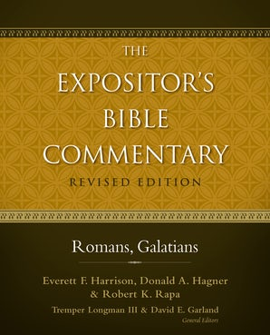 Romans–Galatians book image