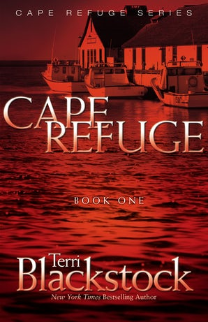 Cape Refuge Paperback  by Terri Blackstock
