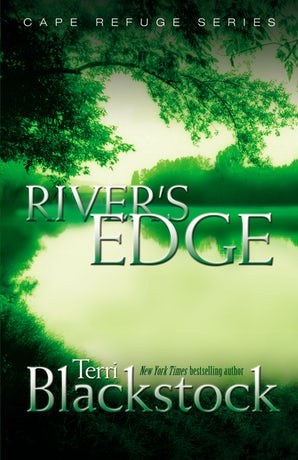 River's Edge Paperback  by Terri Blackstock