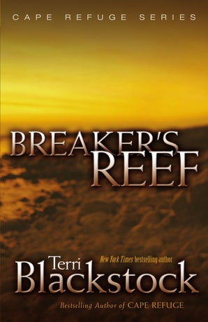 Breaker's Reef Paperback  by Terri Blackstock