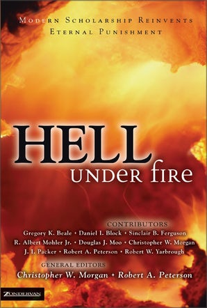 Hell Under Fire book image