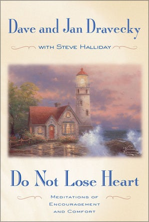 Do Not Lose Heart book image