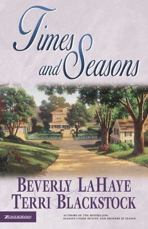 Times and Seasons Paperback  by Beverly LaHaye