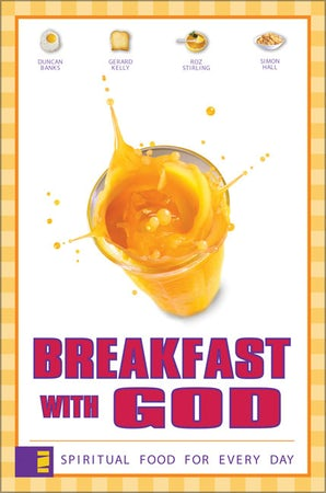 Breakfast with God book image