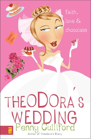 Theodora's Wedding book image