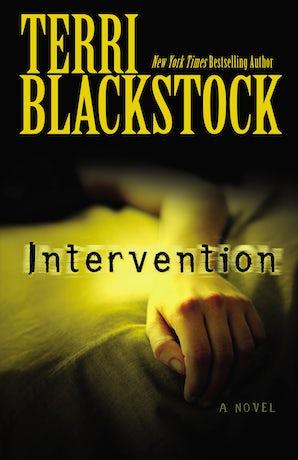 Intervention Paperback  by Terri Blackstock