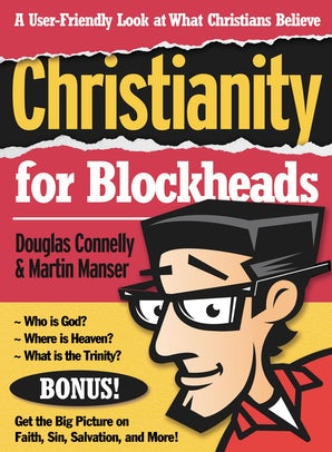 Christianity for Blockheads book image