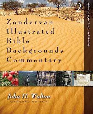 Joshua, Judges, Ruth, 1 and 2 Samuel book image