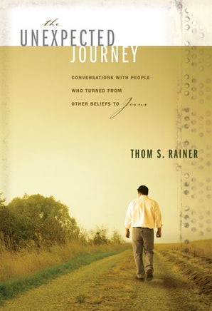 The Unexpected Journey book image