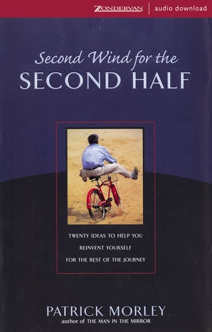 Second Wind for the Second Half book image