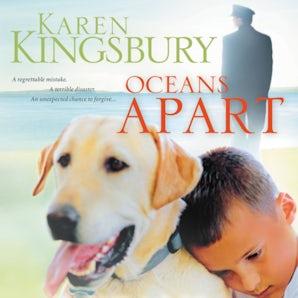 Oceans Apart Downloadable audio file UBR by Karen Kingsbury