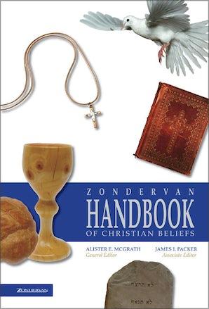 Zondervan Handbook of Christian Beliefs book image