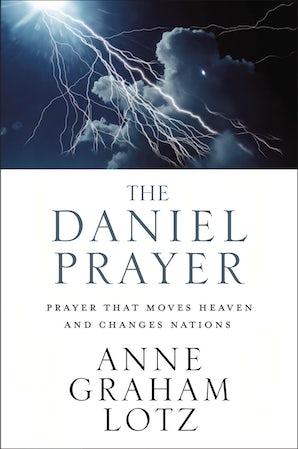 The Daniel Prayer book image
