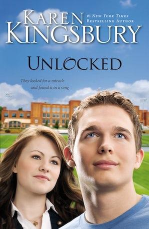 Unlocked Paperback  by Karen Kingsbury