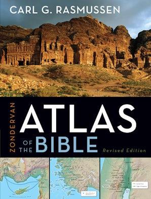 Zondervan Atlas of the Bible book image