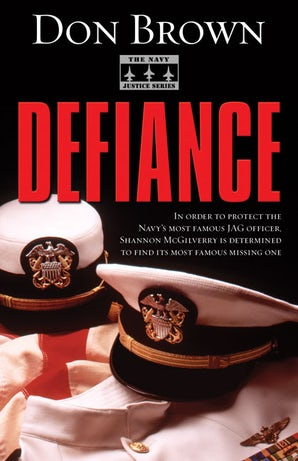 Defiance Paperback  by Don Brown