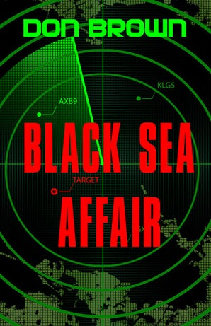 Black Sea Affair Paperback  by Don Brown