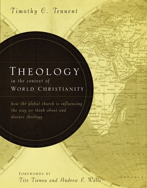 Theology in the Context of World Christianity book image