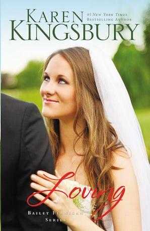 Loving Paperback  by Karen Kingsbury