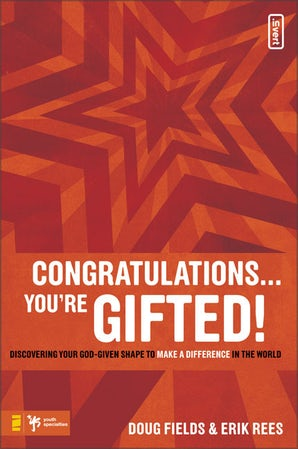 Congratulations … You're Gifted! book image